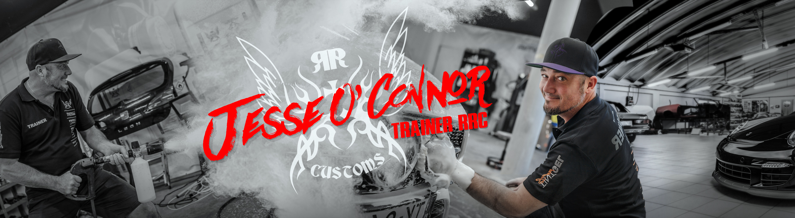Jesse O'Connor RRCustoms